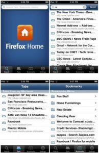 firefox home preview 194x300 Creare Sync Account su Firefox